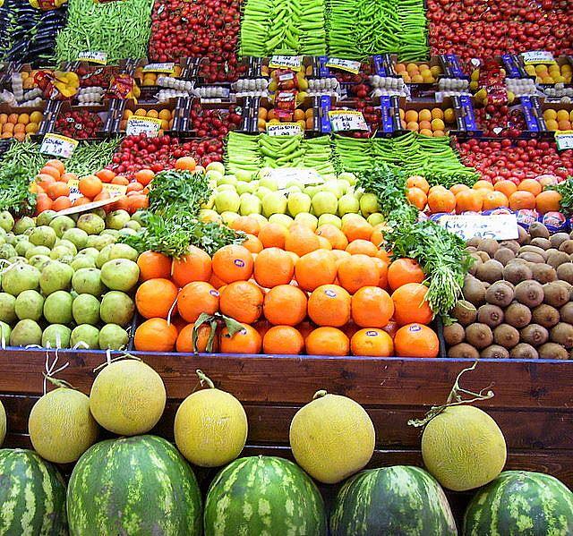 fruitsandvegies
