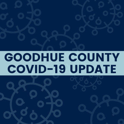 Goodhue County COVID-19 Update