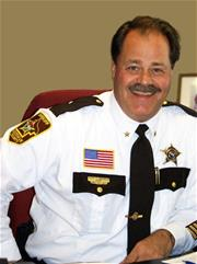 Sheriff Scott McNurlin